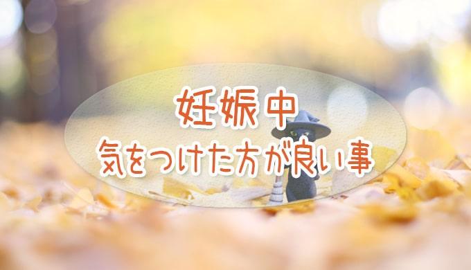 妊娠_妊娠1ヵ月_妊活
